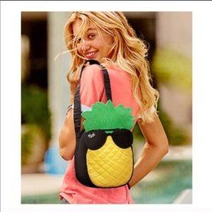 PINK Victoria's Secret NWT 🍍 Pineapple Cooler